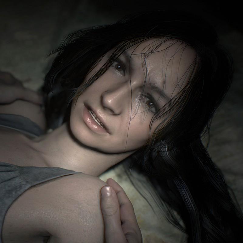Топ 10 красивых женских персонажей серии Rezident Evil