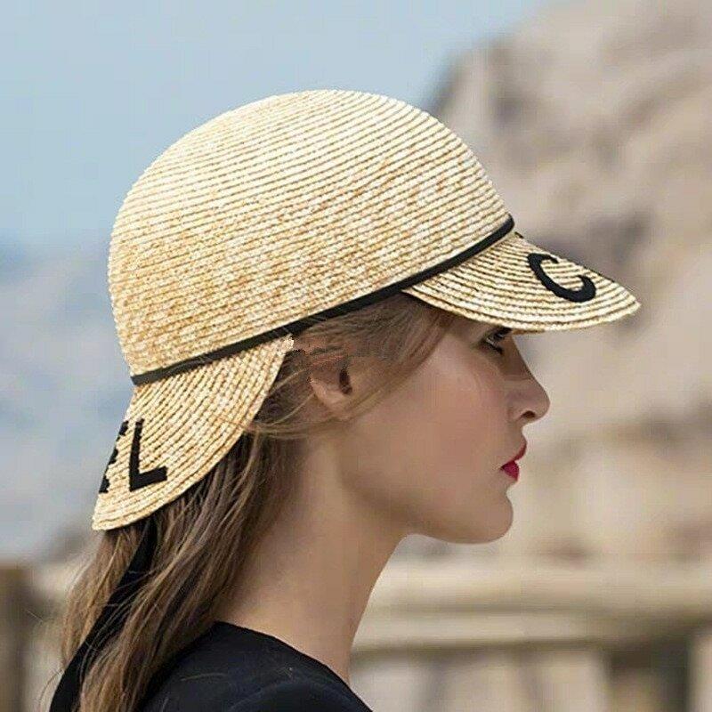 Летние шляпы женскиеТип рисунка: Буквы; Название бренда: C 2-SQUARE; Название отдела: Для взрослых; Номер модели: C2XP080; Материал: Лен; Пол: WOMEN; Происхождение: Китай; Тип товара: Солнцезащитные головные уборы; Стиль: Повседневный.