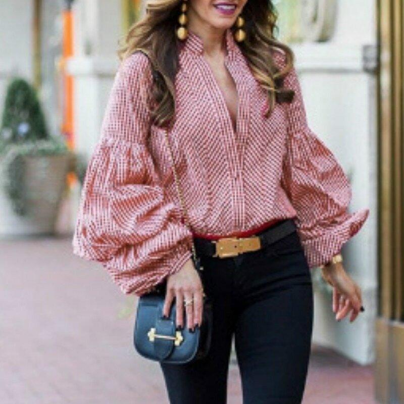 Модные блузки 2021 женские тренды реглан