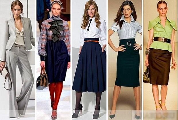 Тренды-офисной-моды-2013-года