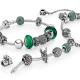 pandora-charm-bracelet-green